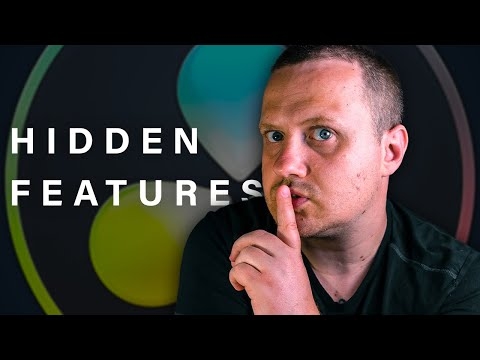 The Edit Page in Davinci Resolve: 5 HIDDEN Features You Should Know