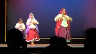 Mera Choondar Manga De O.....Haryanvi Folk Dance