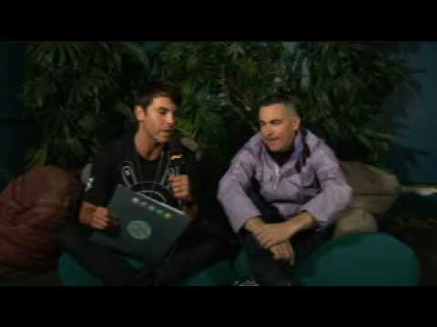 DJ ZINC pt.1 interview w/ Karn Hall - JuiceTV