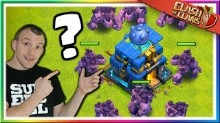 9 x GOLEMS in LEGEND...Will it Work? Clash of Clans