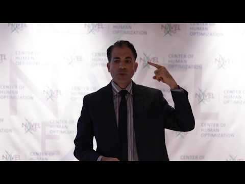 Author of Happy Gut -Vincent Pedre, MD - 18 min Presentation