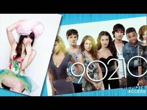 90210 Season 5 Spoilers!