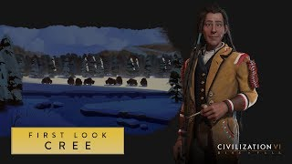 Video Civilization VI: Rise and Fall – First Look: Cree download MP3, 3GP, MP4, WEBM, AVI, FLV Maret 2018