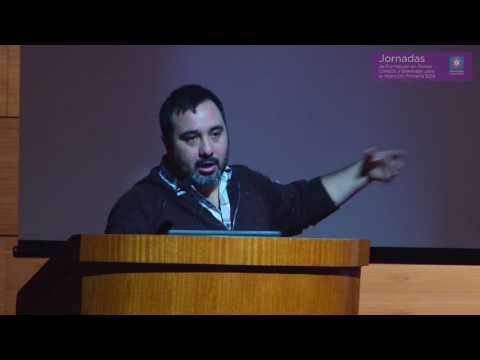 Dr. Ulises González Médico Urgenciólogo - Gran Quemado