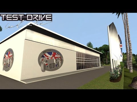 Test Drive Unlimited (PC) - Part #10 - British Independents