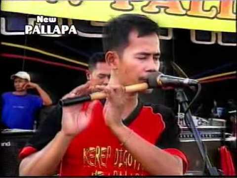 Derita Dibalik tawa ( NEW PALAPA LIVE SULANG REMBANG ) Voc Lilin Herlina