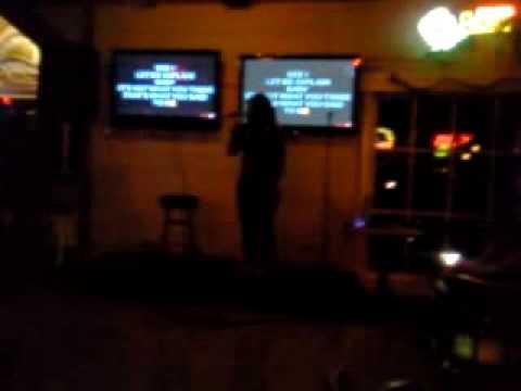Heard it all before karaoke by Latese