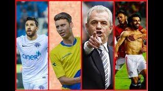 مصر و تونس 3-2 تصفيات امم افريقيا 2019 (تحليل)