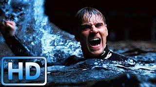 Магнето атакует лодку Шоу / Люди Икс: Первый класс (2011)