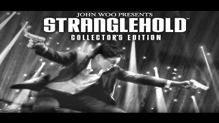Stranglehold Movie (All Cutscenes) 2007