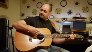 A dónde ir  - Viva Suecia (Toni Soler cover)