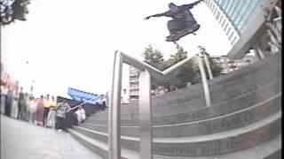 Andy B - LVM Six