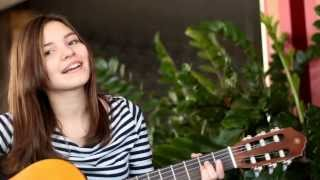 Repeat youtube video Марсель- Эта песня для тебя на гитаре (Cover)