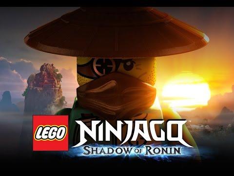 LEGO Ninjago - Shadow of Ronin Gameplay #1 IOS / Android