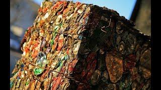 600 фур мусора в день  Как работает крупнейший мусороперерабатывающий завод в мире