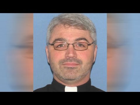 Athens County priest accused of sexually abusing, impregnating minor