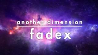 FadeX - Spacetime