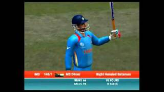 ICC Cricket World Cup 2011 - Trailer