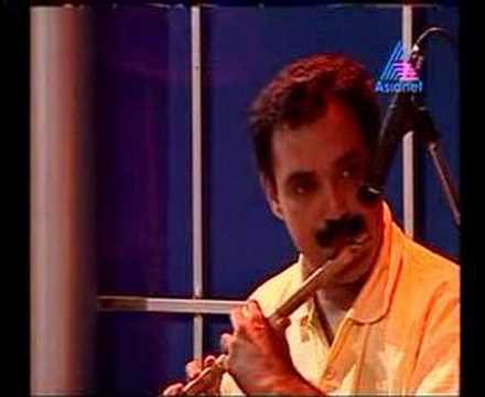 Jayachandran P.