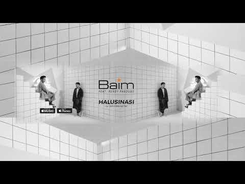 Download Baim - Halusinasi feat. Rendy Pandugo   s # Mp4 baru