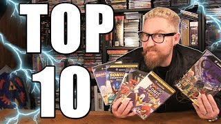 TOP 10 GAMECUBE GAMES - Happy Console Gamer