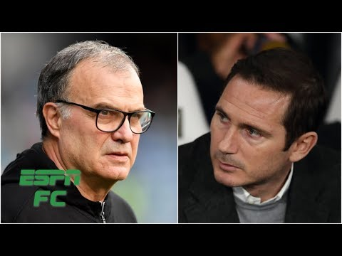 Rival manager admits to spying on Frank Lampard's team | EFL Championship