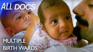 Multiple Birth Wards (Medical Documentary) | Full Documentary | Reel Truth
