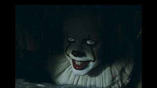 IT Director Andy Muschietti on Constructing the movie's monster Pennywise