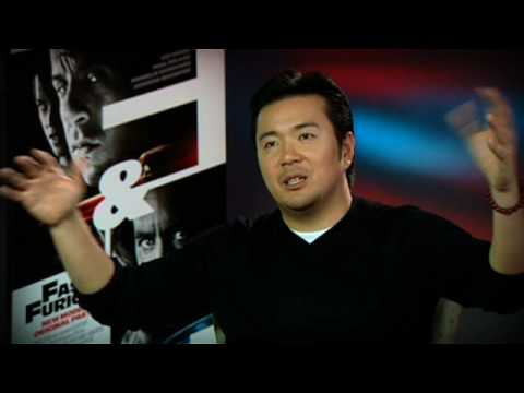 Fast & Furious 4 - Director Justin Lin Interview