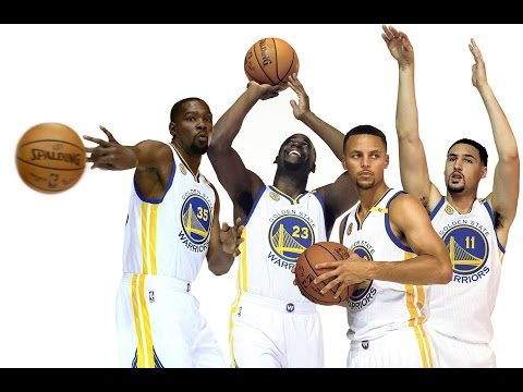 Golden State Warriors 2016-17 season highlights mix -third 20 games