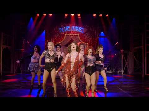 KINKY BOOTS - Presented By CLOC Musical Theatre
