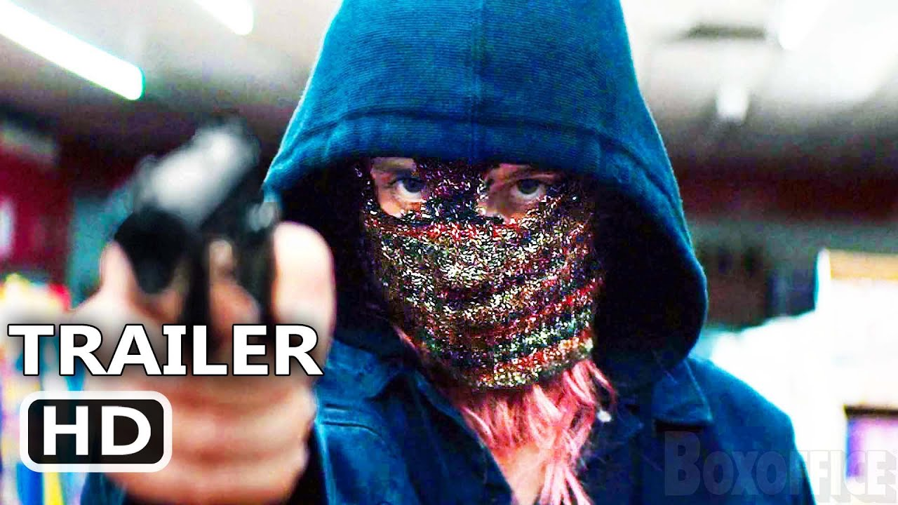 BODY BROKERS Official Trailer (2021) Frank Grillo, Jessica Rothe Thriller Movie HD
