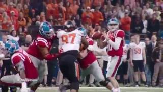Ole Miss Football 2016 Hype Video #2 - CAN'T HOLD US