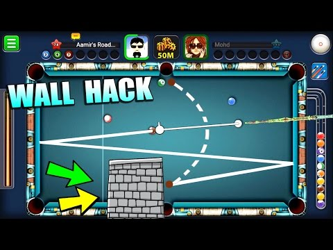 Thumbnail: 8 Ball Pool Wall Hack • Ball Changes Path - CHECK THIS OUT