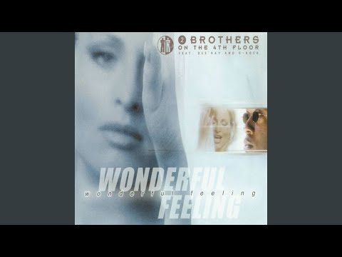 Wonderful Feeling (Radio Version)
