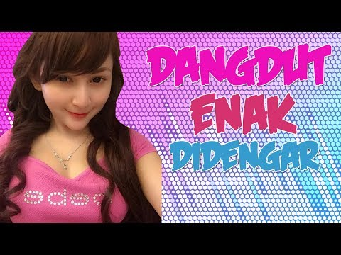Lagu Dangdut Paling Enak Didengar 2017 (VIDEO KARAOKE)