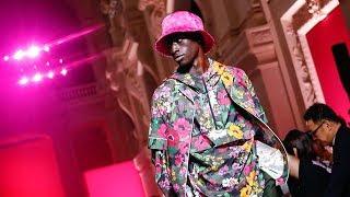 Valentino | Spring Summer 2019 Full Fashion Show | Menswear