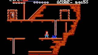 The Goonies - Goonies, The (NES) The Inferno/Ending - User video