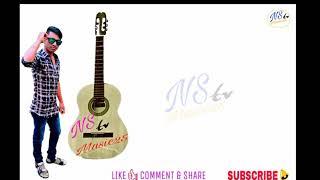 Onjona by Monir Khan lyrical video song_2018