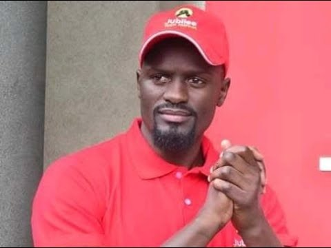 BREAKING NEWS: Huge win for Jubilee as IEBC okays Mariga\'s candidacy in Kibra by-election