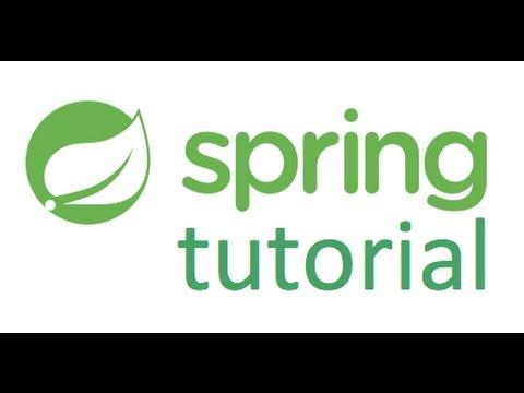 Spring Framework Introduction