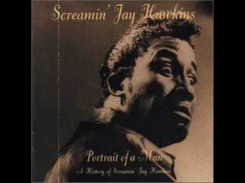 Portrait Of A Man - Screamin' Jay Hawkins