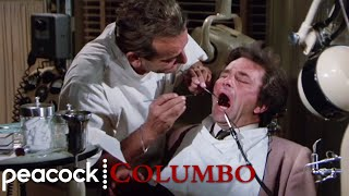 The Italian Investigator | Columbo
