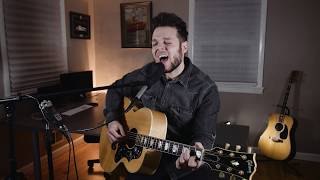 Gambar cover Coldplay - U.F.O Acoustic Cover
