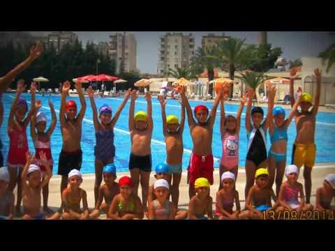 Tarsus Yüzme Eğlence 2017 Fesuphanallah Video Foto Mix Full HD Remix