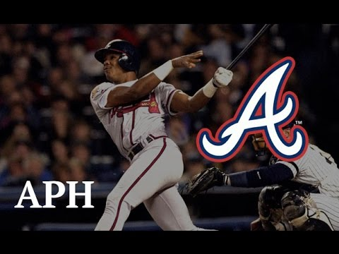 The Journey of Andruw Jones | Career Highlights