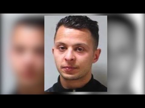 Terror suspect Salah Abdeslam appears in French court