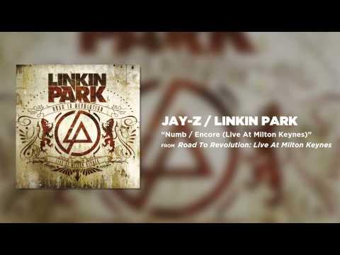Numb / Encore - Jay Z / Linkin Park (Road to Revolution: Live at Milton Keynes)