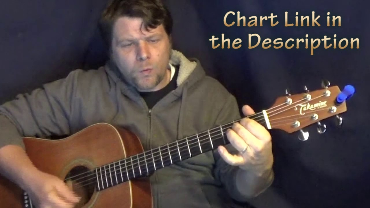 eastbound and down jerry reed guitar cover and chord chart youtube. Black Bedroom Furniture Sets. Home Design Ideas