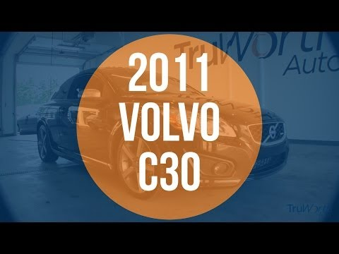 2011 Volvo C30 - TruWorth Auto - Indianapolis - Used Cars